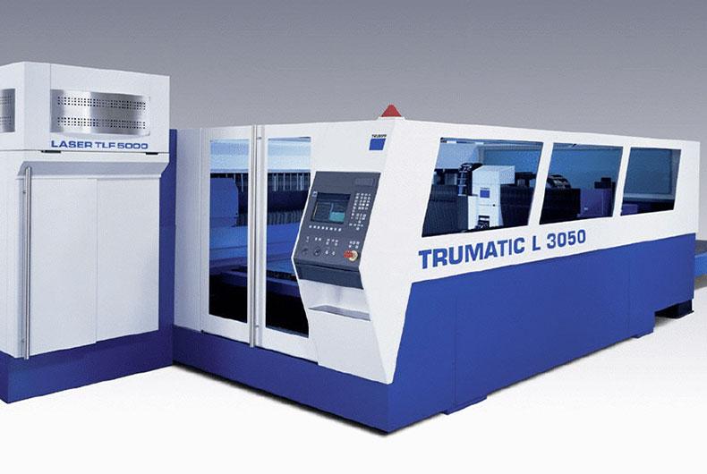 TRUMPF TRUMATRIC 3050 USATA